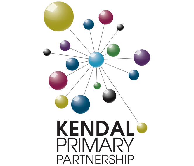 kendal primary partnership logo